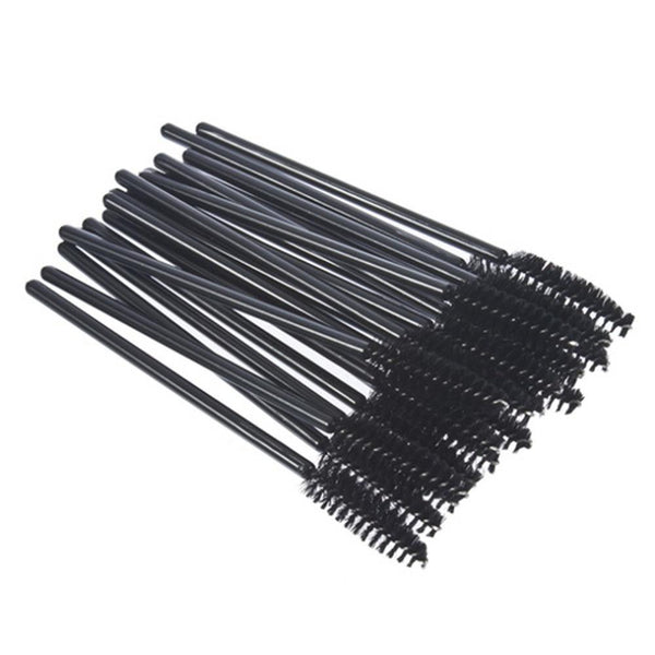 Disposable Mascara Wand 50ct Spoolies