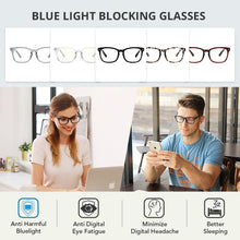 Load image into Gallery viewer, Blue Light Glasses