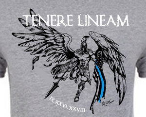 Tenere Lineam- Hold The Line
