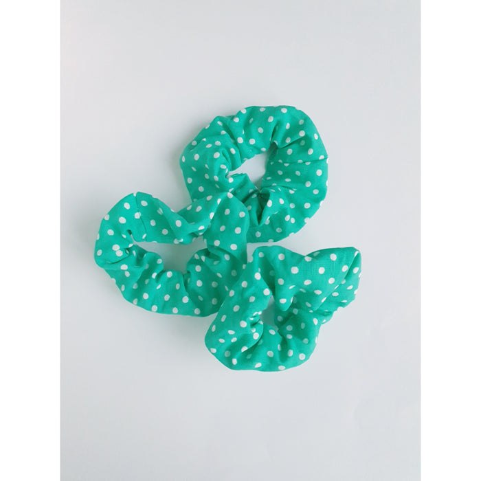 Scrunchie Haargummi von WonDerfulYarn