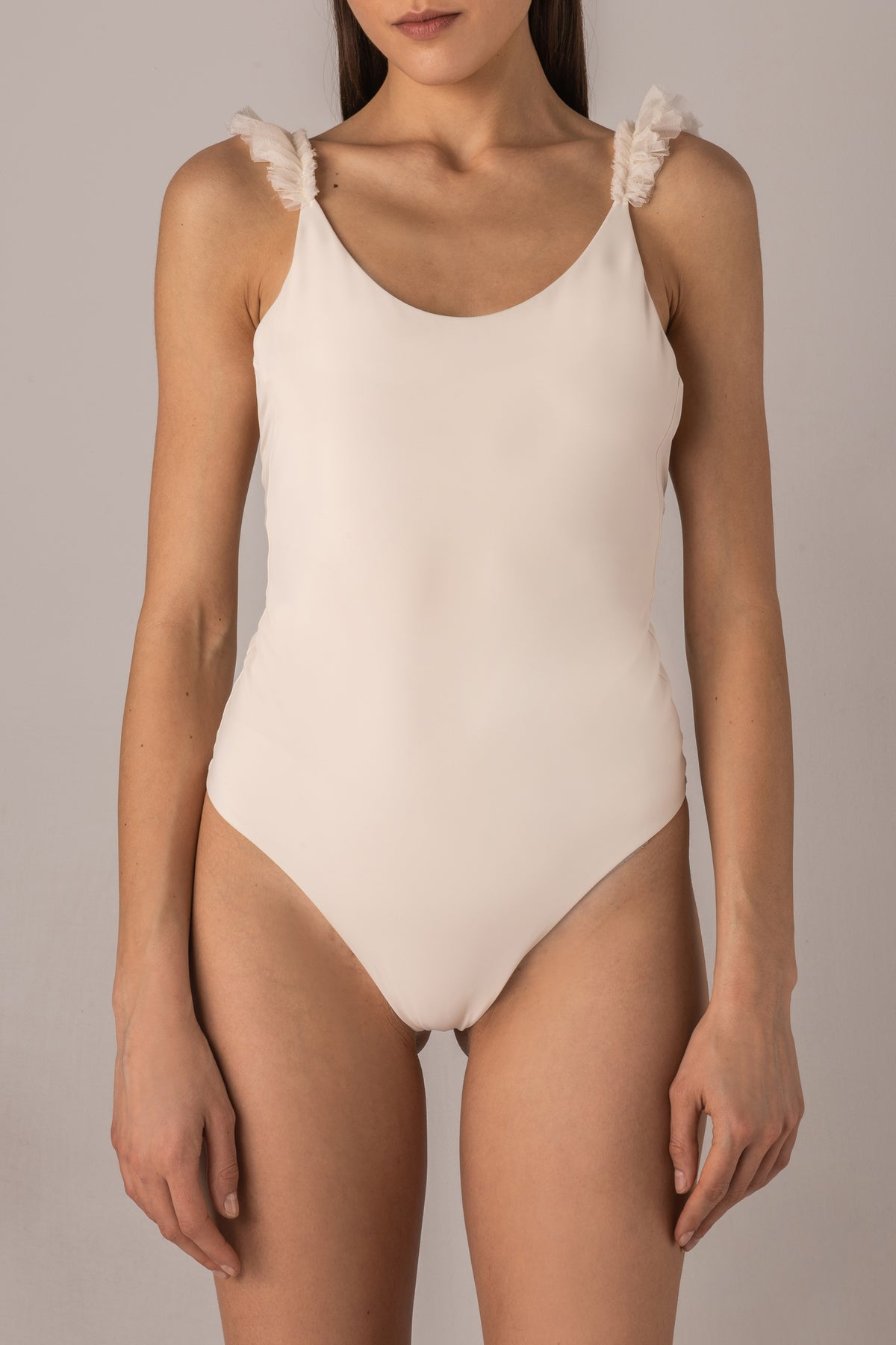 Simple One-Piece