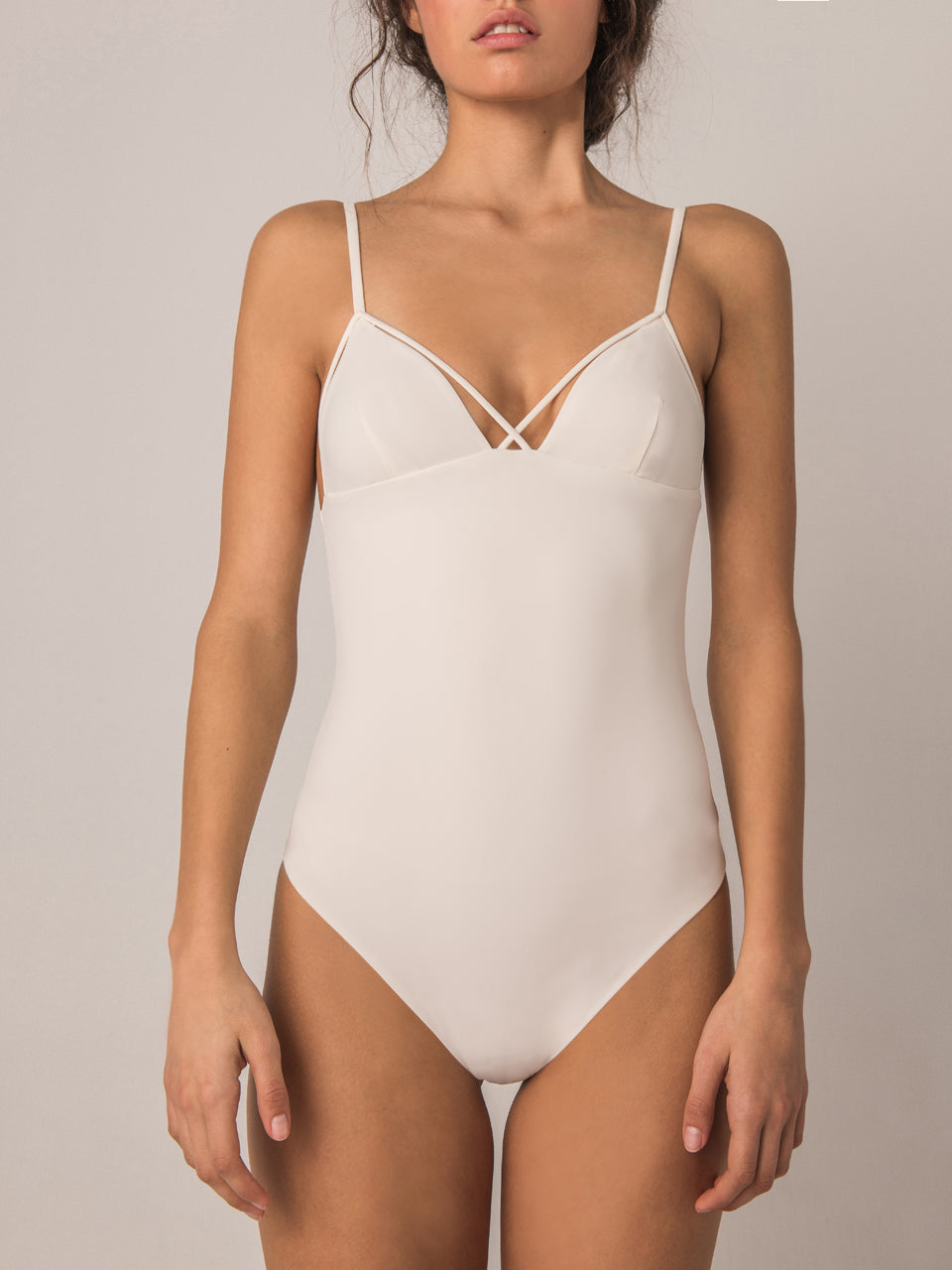 Triangle One-Piece
