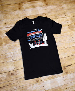 BAND OF GYPSIES TEE