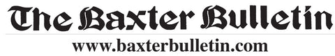 Baxter Bulletin (Mountain Home, AR)