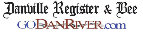 Danville Register and Bee (Danville, VA)