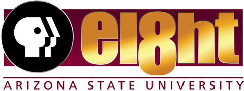 Eight Arizona State University (Phoenix, AZ)