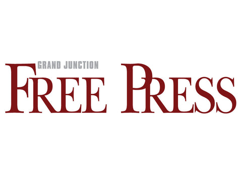 Free Press (Grand Junction, CO)