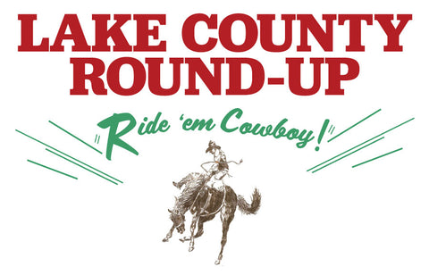 Lake County Round Up (Lake County, OR)