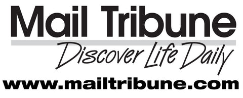 Mail Tribune (Medford, OR)