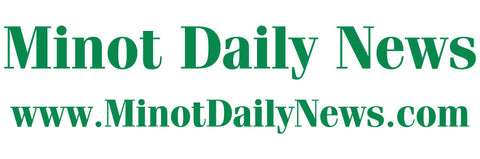 Minot Daily News (Minot, ND)