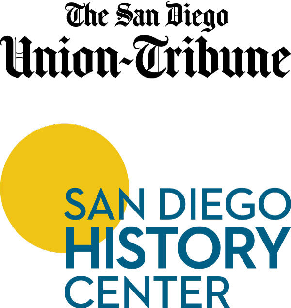 San Diego Union-Tribune and San Diego History Center
