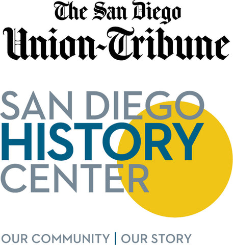 San Diego Union Tribune, CA