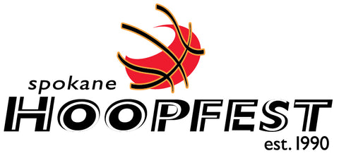 Spokane Hoopfest (Spokane, WA)