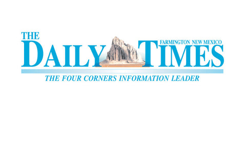 The Daily Times (Farmington, NM)