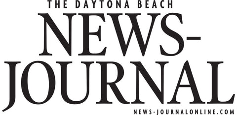 The Daytona Beach News-Journal (Daytona Beach, FL)