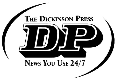 The Dickinson Press (Dickinson, ND)
