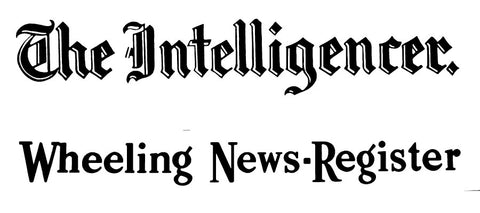 The Intelligencer and Wheeling News Register (Wheeling, WV)