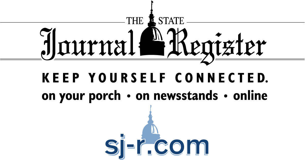 The State Journal-Register (Springfield, IL)