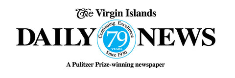 The Virgin Islands Daily News (St Thomas, VI)