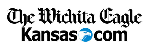 The Wichita Eagle (Wichita, KS)