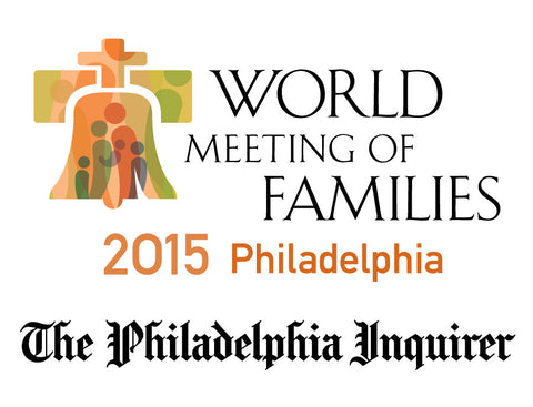World Meeting of Families / The Philadelphia Inquirer (Philadelphia, PA)