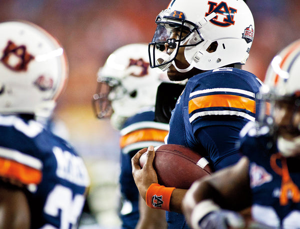 Bodda Getta: Auburn's Remarkable Run