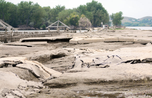 Wresting with the Mighty Missouri: The Pierre / Fort Pierre Flood of 2011