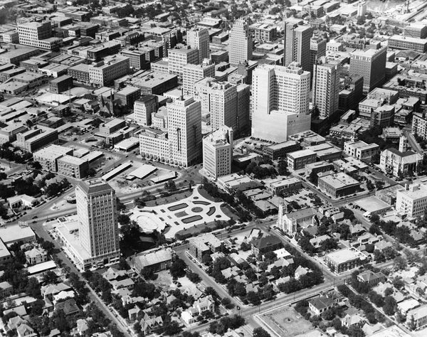 Fort Worth Memories: The Early Years