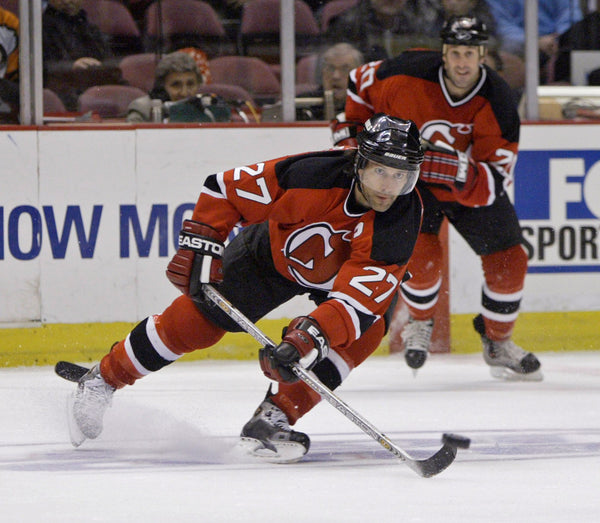 25: The History of the Devils in New Jersey