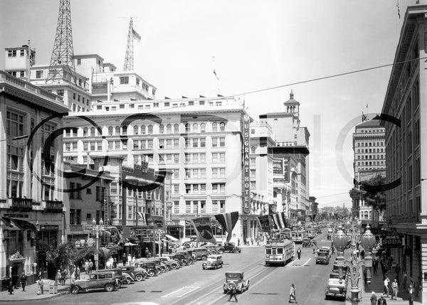 San Diego Memories: A Photographic History of the 1800s through the 1930s
