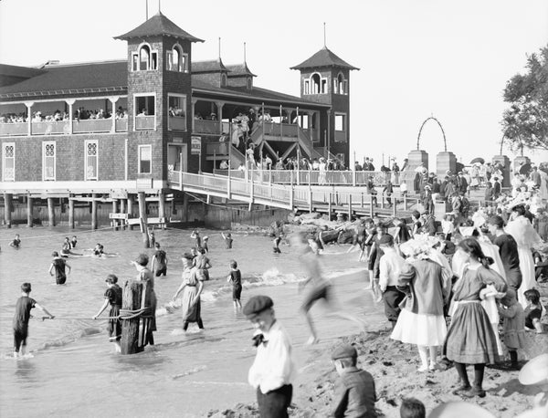Cleveland Memories II: The Early Years and the 1940s