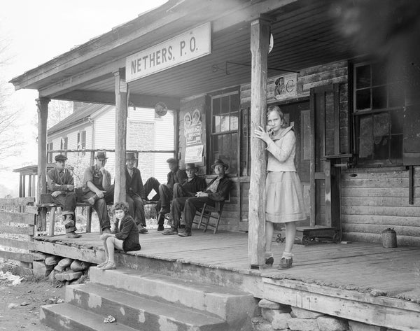 Greater Culpeper Memories: A Pictorial History of the Early Years