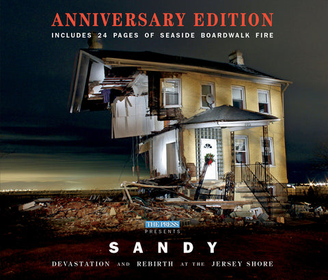 Sandy: (Expanded 2nd Edition) Cover