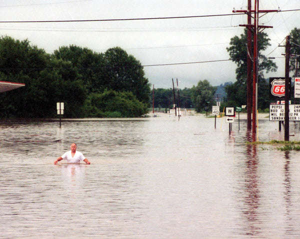 Reflections: 20 Years Later, Memories of the Flood of '93 Still Ripple Through Mid-Missouri