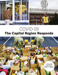 COVID-19: The Capital Region Responds Cover