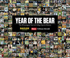 Year of the Bear: The Winningest Year in College Sports History Cover