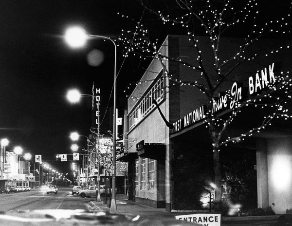 Billings Memories II: The 1940s, 1950s and 1960s