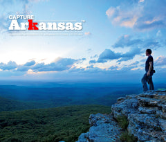 Capture Arkansas 2010: The Best of Arkansas in Photography Cover