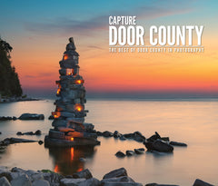 Capture Door County: The Best of Door County in Photography Cover