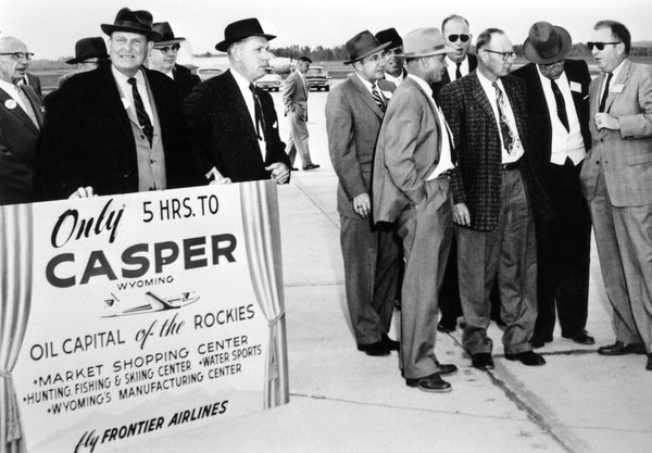 Volume Two: Casper Memories: The 1940s, 1950s and 1960s