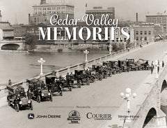 Cedar Valley Memories: The Early Years Cover
