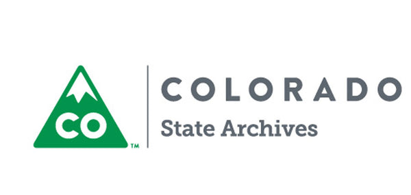 Colorado State Archives