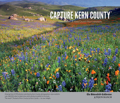 Capture Kern County: Kern County by Kern County Photographers Cover
