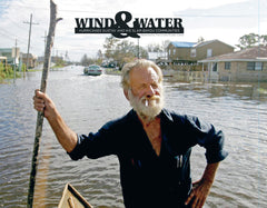 Wind & Water: Hurricanes Gustav and Ike Slam Bayou Communities Cover