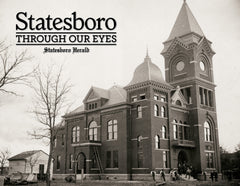Statesboro: Through Our Eyes Cover