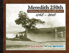 Meredith 250 Cover
