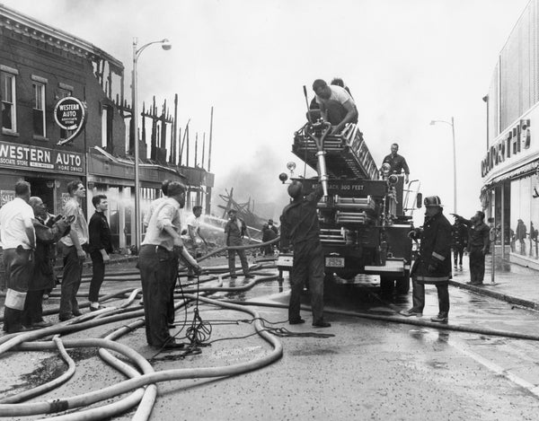 Valley Memories: When Disaster Strikes in the Upper Valley