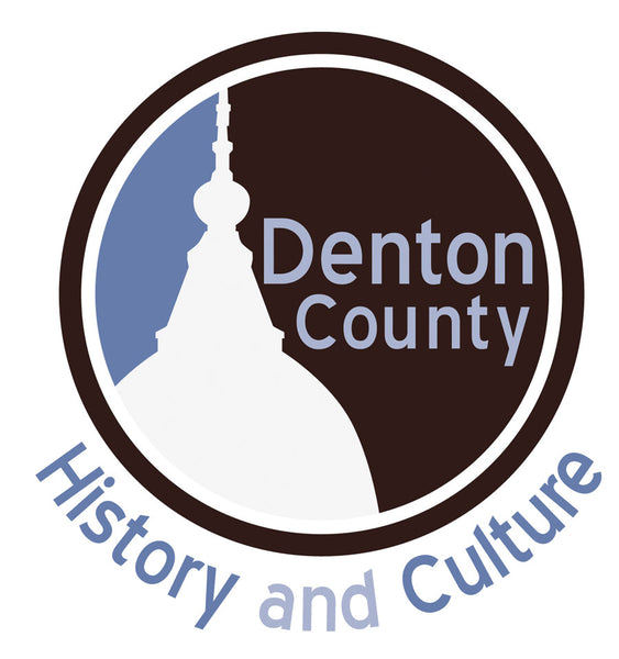 Denton County Office of History and Culture