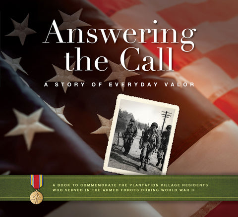 Answering the Call: A Story of Everyday Valor Cover