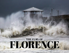 The Fury of Florence Cover